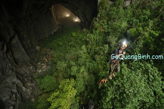 son doong cave quang binh vn